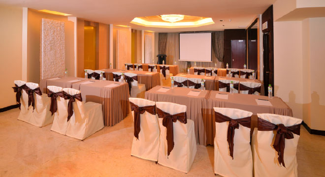 Media Hotel Functions Facilities